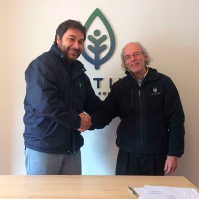 Cultiva y Hope firman alianza