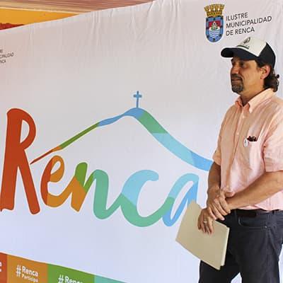 Mejoramiento en Centro Rehue de la Municipalidad de Renca realizado por Banco de Chile y Cultiva