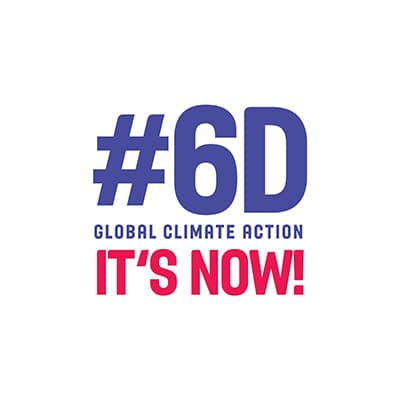 Lanzamiento Campaña Global #6D It´s Now